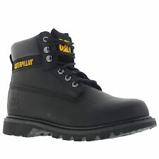 Caterpillar Colorado 6-Inch Black Mens Boots