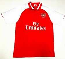 ARSENAL  HOME JERSEY 201-2018 CUSTOMIZE AVAILABLE