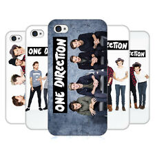 OFFICIAL ONE DIRECTION GROUP PHOTOS HARD BACK CASE FOR APPLE iPHONE 4 4S