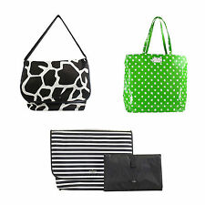 NWT Kate Spade Large Baby Diaper Messenger Bag Tote $295+