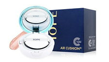 Amore Pacific IOPE Air Cushion Moisture Lasting (spf 50+, pa+++) 15g + 15g
