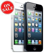 Apple iPhone 5 4S Factory Unlocked 16GB Smartphone AT&T AN18