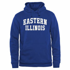 Eastern Illinois Panthers Royal Everyday Pullover Hoodie - College