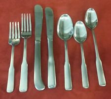 VINTAGE INTERNATIONAL STAINLESS FLATWARE MARK II COLONIAL SCROLL  PICK 1 OR MORE
