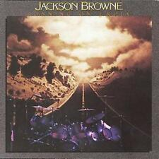 Browne, Jackson Running on Empty CD