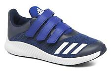 Kids's Adidas Performance Fortarun Cf K Low rise Trainers in Blue