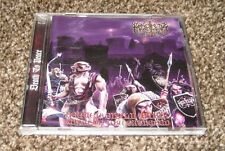 MARDUK Heaven Shall Burn When We Are Gathered CD 1996 Osmose Black Metal Sweden