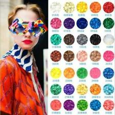 1000pcs 5mm HAMA/PERLER Beads for GREAT Kids Fun Craft 13 Single Color Hot -Y