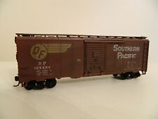 Vintage Athearn HO Scale Southern Pacific 40' Boxcar Road #127430