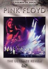 Pink Floyd - The Ultimate Review (Boxset) New DVD