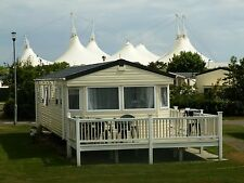 BUTLINS CARAVAN SKEGNESS HOLIDAY 1st to 5th MAY 4 NIGHTS