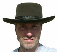 CLINT EASTWOOD Western Cowboy Hat - Rabbit Fur - Great Christmas Gift