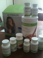 NEW! Herbalife Weight Loss Programs: Ultimate, Advanced, Basic