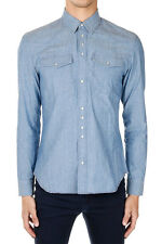 MARTIN MARGIELA MM14 Man Denim Shirt Made in Italy