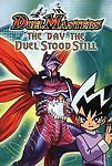 NEW Duel Masters - The Day the Duel Stood Still DVD