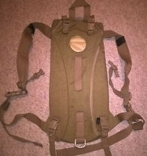 Hydration System Carrier, USMC Coyote Brown 170123-4