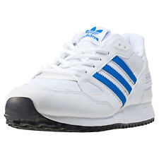 adidas Zx 750 Mens Trainers White Blue New Shoes