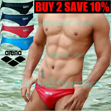 Arena AST90 Men's Low-Rise Competition Swimwear