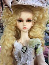 """Souldoll """"Dreamy Painter"""" Neve SD girl Dollfie/BJD 58cm with Dollheart outfit"""