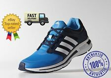 Brand New adidas Mens Revenergy Techfit M Running Shoes Sneakers Trainers M17437