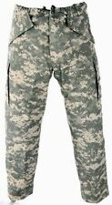 NEW USGI Army GORETEX ECWCS G2 ACU UCP Water Proof Pants