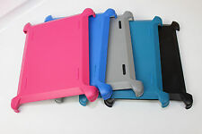 For iPad 2/3/4 (OtterBox Defender Case) Cover Replacement Shield Stand Kickstand