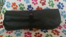 OLIVE GREEN WAX DOG COAT ALL SIZES AVAILABLE FROM PUPPY TO LARGE BREED NEW