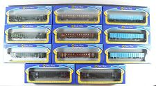 HO Scale Exactrail Thrall 2244 Gondola (CNW, OSM, Rock Island, UP) Variation lot