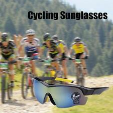 Pop Explosion-proof Bike Bicycle Sports Cycling Sunglasses UV400 Goggles Glasses