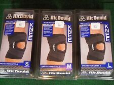 McDavid 4195R Multi-Action Knee Neoprene Sleeve Wrap Brace Protection Level II 2