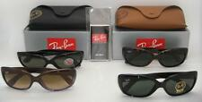 New Authentic Ray-Ban RB 4101 JACKIE OHH Size 58mm Buyer Chooses Color