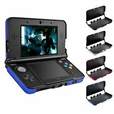 Aluminium Hard Shell Protective Case Cover For Nintendo 3DS / 3DS XL 2012 & 2015