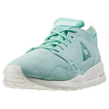 Le Coq Sportif Lcs R Flow W Womens Trainers Mint New Shoes