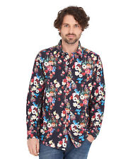 Joe Browns Mens Garden Floral Shirt