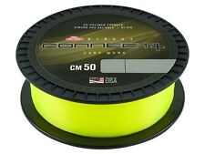 NEW 2017 Berkley Direct Connect CM50 / 600m 0,30-0,34mm / carp monofilament line