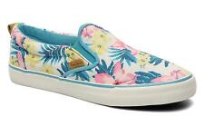 Kids's Pepe jeans Traveler Low rise Trainers in Multicolor
