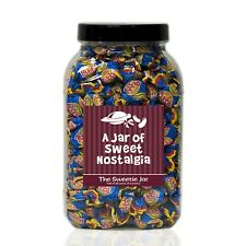 Anglo Bubbly Bubble Gum Sweets Jars - Personalised Retro Sweet Jars In 3 sizes!