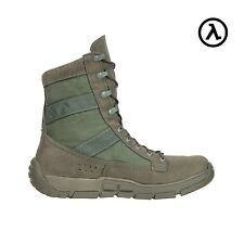 ROCKY C4T TRAINER MILITARY DUTY BOOTS 1073 / SAGE GREEN * ALL SIZES - NEW