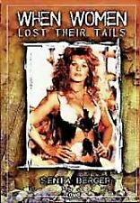 When Women Lost Their Tails (DVD, 2004)
