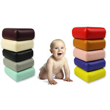 Baby Table Desk Edge Corner Cushion Guard Strip Softener Bumper Protector