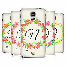 HEAD CASE DESIGNS FLORAL WREATH 2 REPLACEMENT BATTERY COVER FOR SAMSUNG PHONES 1