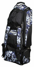 Diamond Boost Baseball Wheeled Bat Bag, New