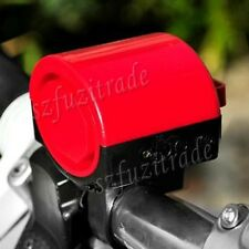 Electronic Bike Bicycle Alarm Bell Fashion Safety Loud Siren Sound Cycling Horn