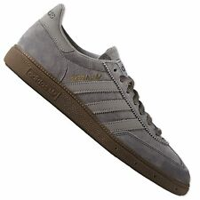ADIDAS ORIGINALS SPECIAL TRAINERS G12599 LEATHER SHOES SAMBA GREY UK 12.5