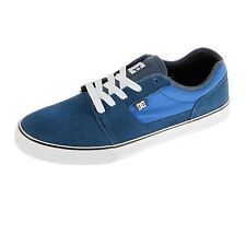 DC Shoes Tonik Skate Shoes Mens Blue Trainers Sneakers Footwear