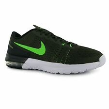 Nike Air Max Typha Trainers Mens Khaki/Green/Blk Sports Shoes Sneakers Footwear