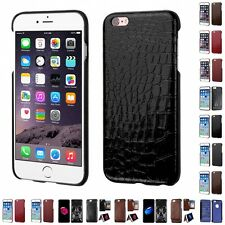 For Apple iPhone 7/6S/6 Plus Hard Executive Case Phone Cover