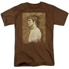 Bruce Lee ANGER Licensed Adult T-Shirt All Sizes
