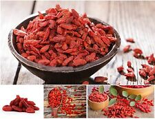 Goji Berries Dried Berry SUPERFOOD Antioxidants Diet 50g - 500g 1kg 2kg 4kg