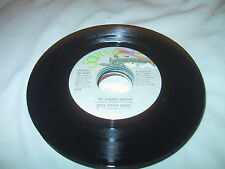 SOUL TRAIN GANG My Cherie Amour + All My  45 VG++ US 1976  Soultrain 10995